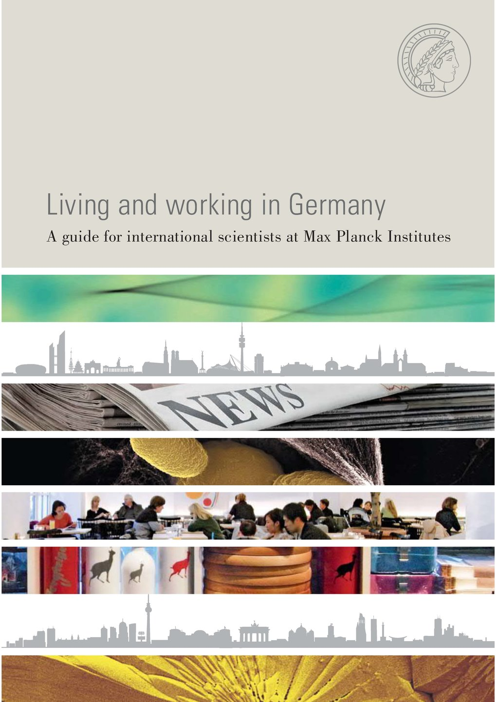 Living and working in Germany